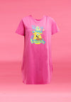 Spongebob Ladies 100% Cotton Sleepdress ( 1 Piece ) - SPD0007