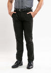 Stretch Cotton Pants - 12620001