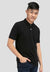 Pique Regular Fit Polo Collar T-Shirt - 23307