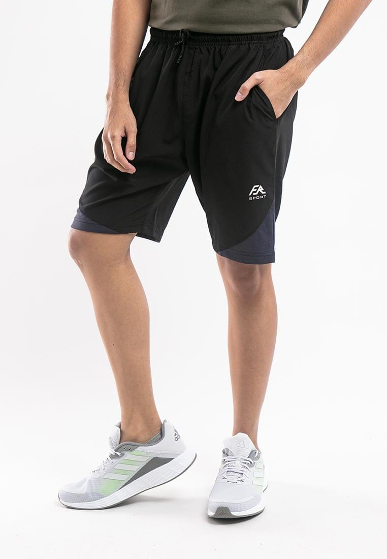 Stretchable Sport Shorts - 65697