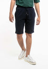 Forest Cotton Waffle Casual Short Pants - 65649