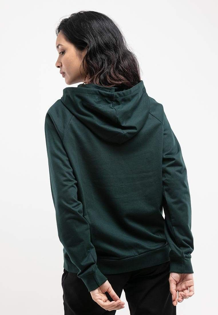 Hooded Jacket - 830108