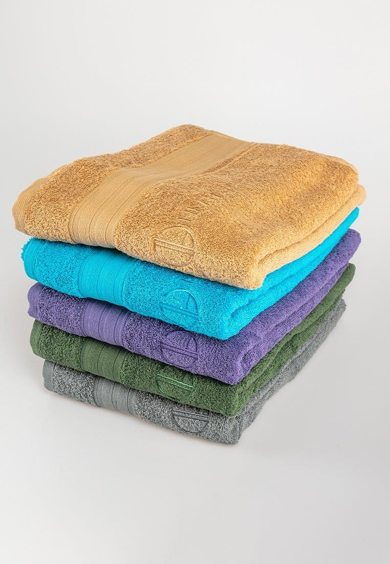 Luxury Bath Towel (450 Grams) Cotton 60x120 cm - 1PTW19001