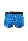 Doraemon Microfiber Spandex Shorty Briefs ( 2 Pieces ) Assorted Colours - DUB1012S