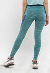 Ladies Yoga Training Performance Legging - 810434