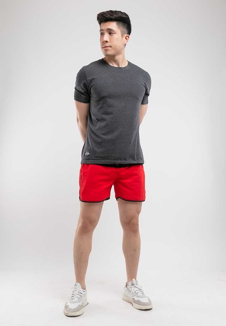 Elastic Training Short Pants - 60102