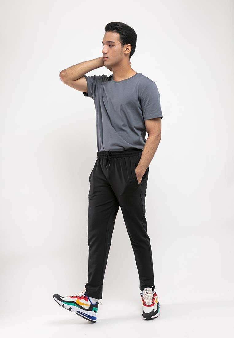 Stretchable Long Pants - 10694