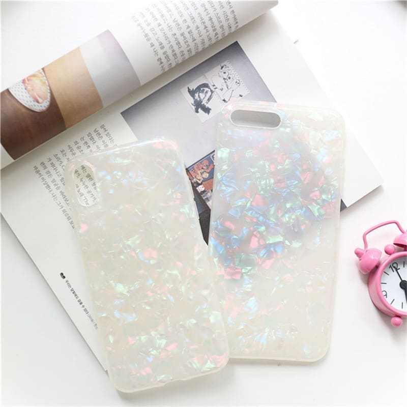 Glitter Phone Case For iPhone XS XR XSMax