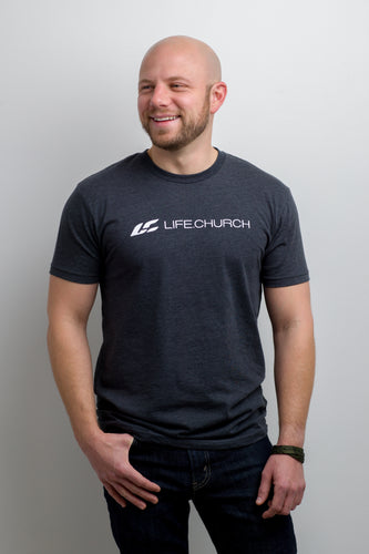 Life.Church Logo T-Shirt