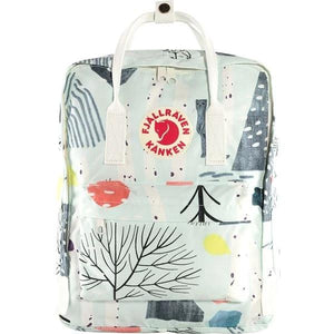 7/16L Art Special Edition Backpack birch forest