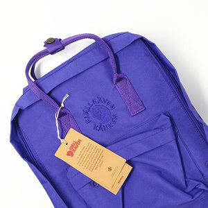 16L RE- Backpack - Purple