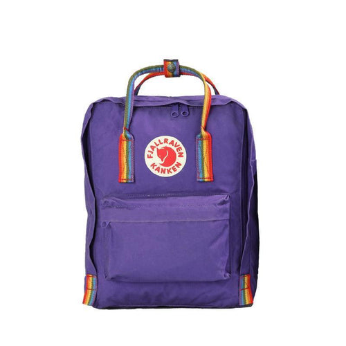 7/16/20L Rainbow  Backpack/ Bags