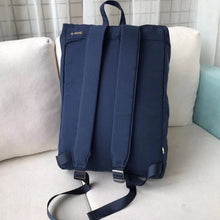 Load image into Gallery viewer, 16L Laptop Backpack & School bag Deep Blue