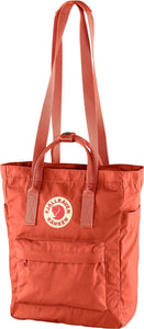 8/14L Totepack Special version both bag Rowan Red