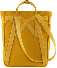 Load image into Gallery viewer, 8/14L Totepack Special version both bag Ochre