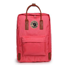 "Load image into Gallery viewer, 16L No. 2 Laptop 15"" Backpack for Everyday, Peach Pink"