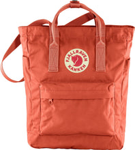Load image into Gallery viewer, 8/14L Totepack Special version both bag Rowan Red