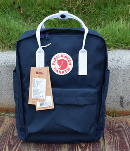 7/16/20L backpack Royal Blue/ White