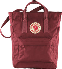 Load image into Gallery viewer, 8/14L Totepack Special version both bag Ox Red