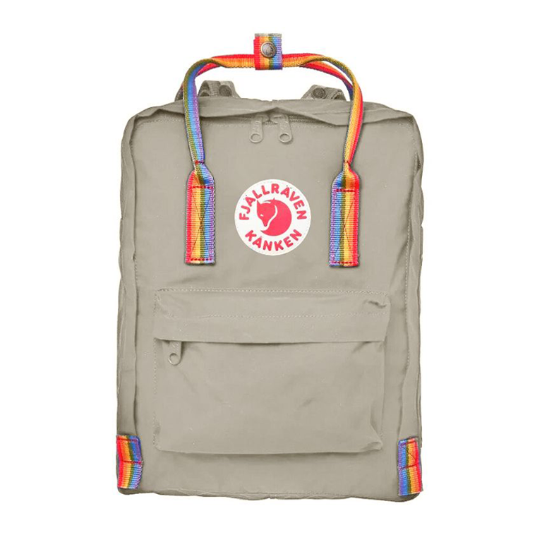 7/16L Rainbow Backpacks- Fog