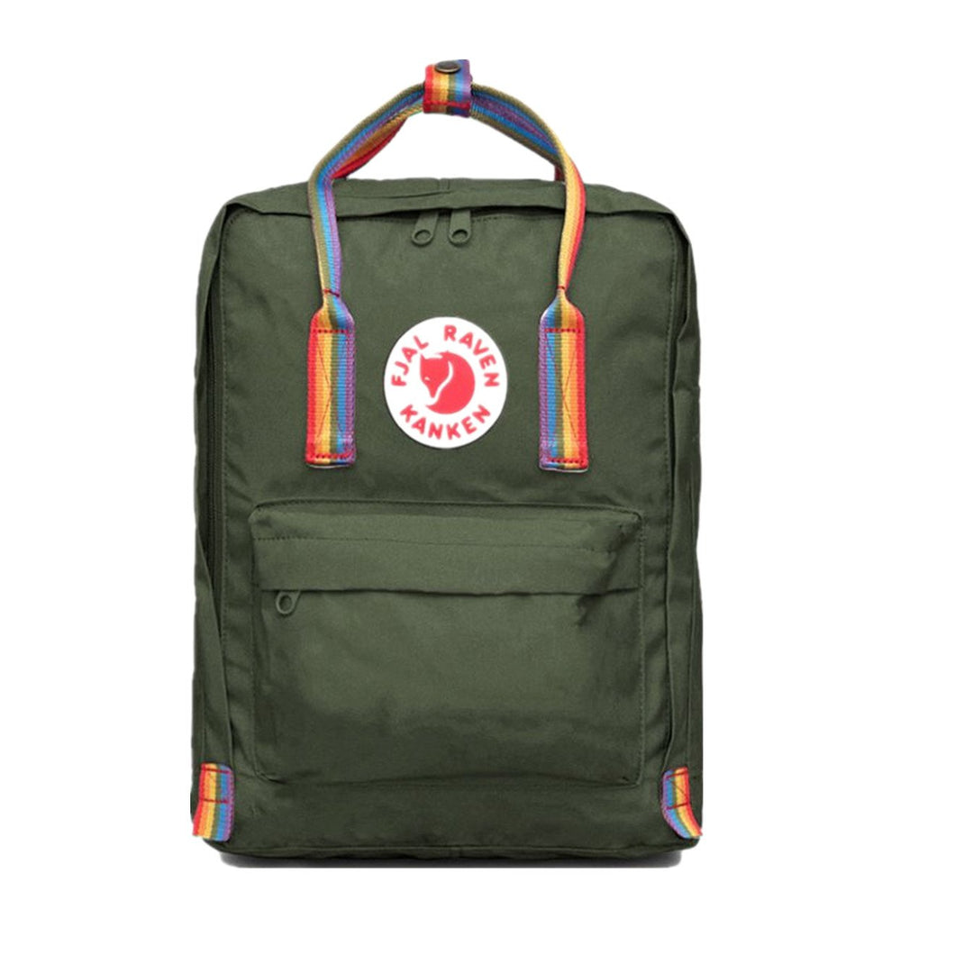 7/16L Rainbow Backpacks- green