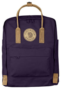 16L No. 2 Backpacks 590 Alpine Purple