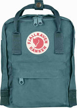 Load image into Gallery viewer, 7L/ Mini BackPack Brand School Bag Travel Frost Green