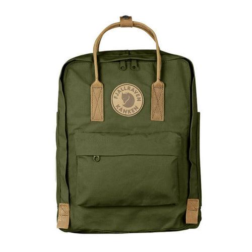 16L No. 2 backpack Green- 2