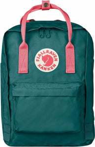 7/16/20L Backpack Frost Green / Peach Pink