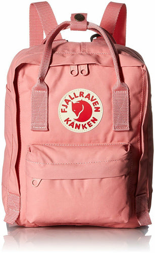 7L  Mini Backpack - Pink