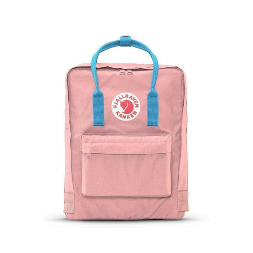 7/16/20L Classic Backpack Pink + blue