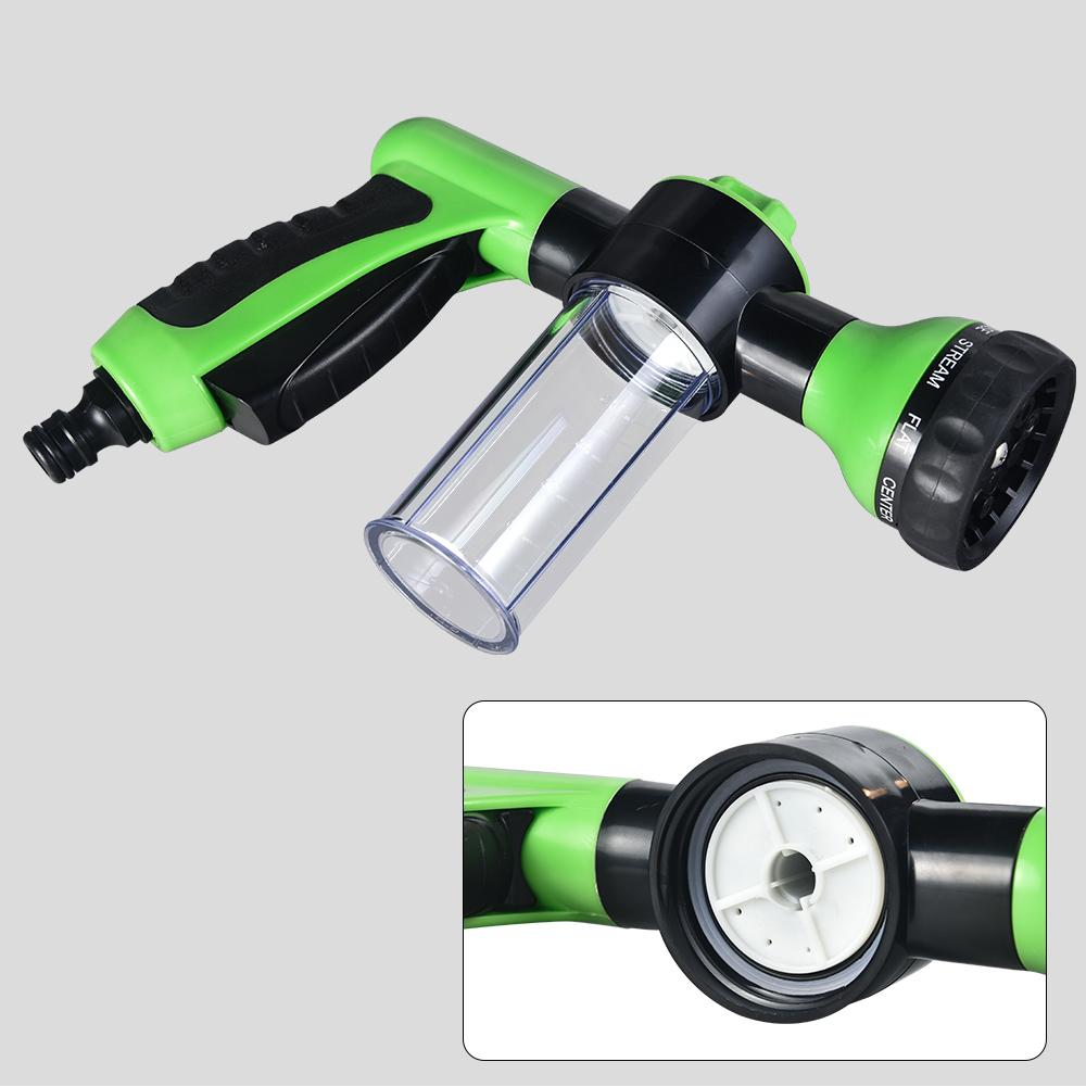 8-IN-1 CAR WASH NOZZLE