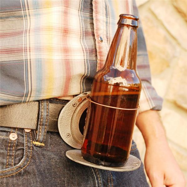 Beer Buckle Holder