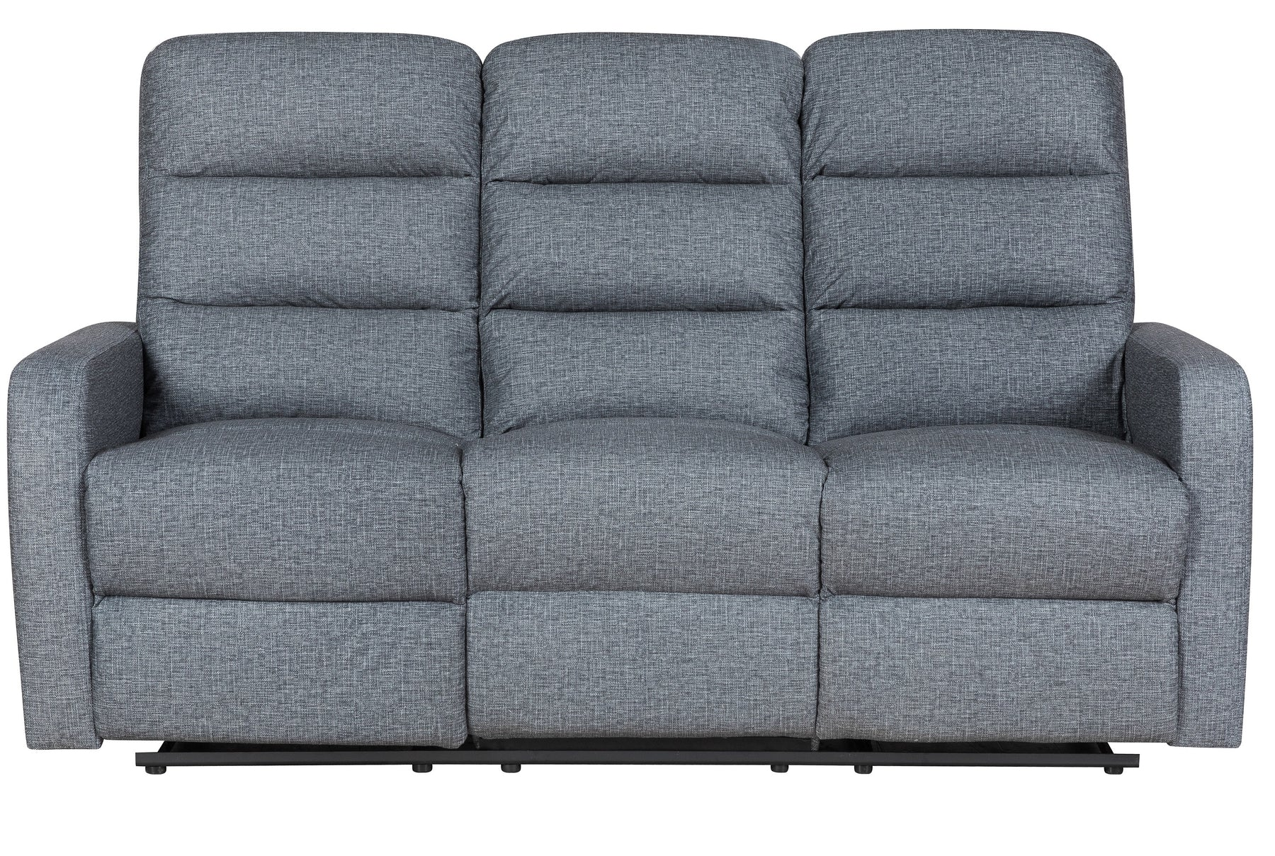 Chadwick 3 Seater With Electric Recliners