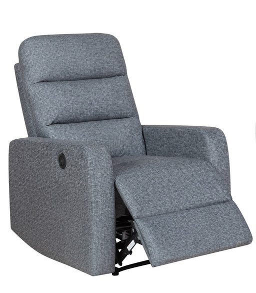 Chadwick Single Electric Recliner