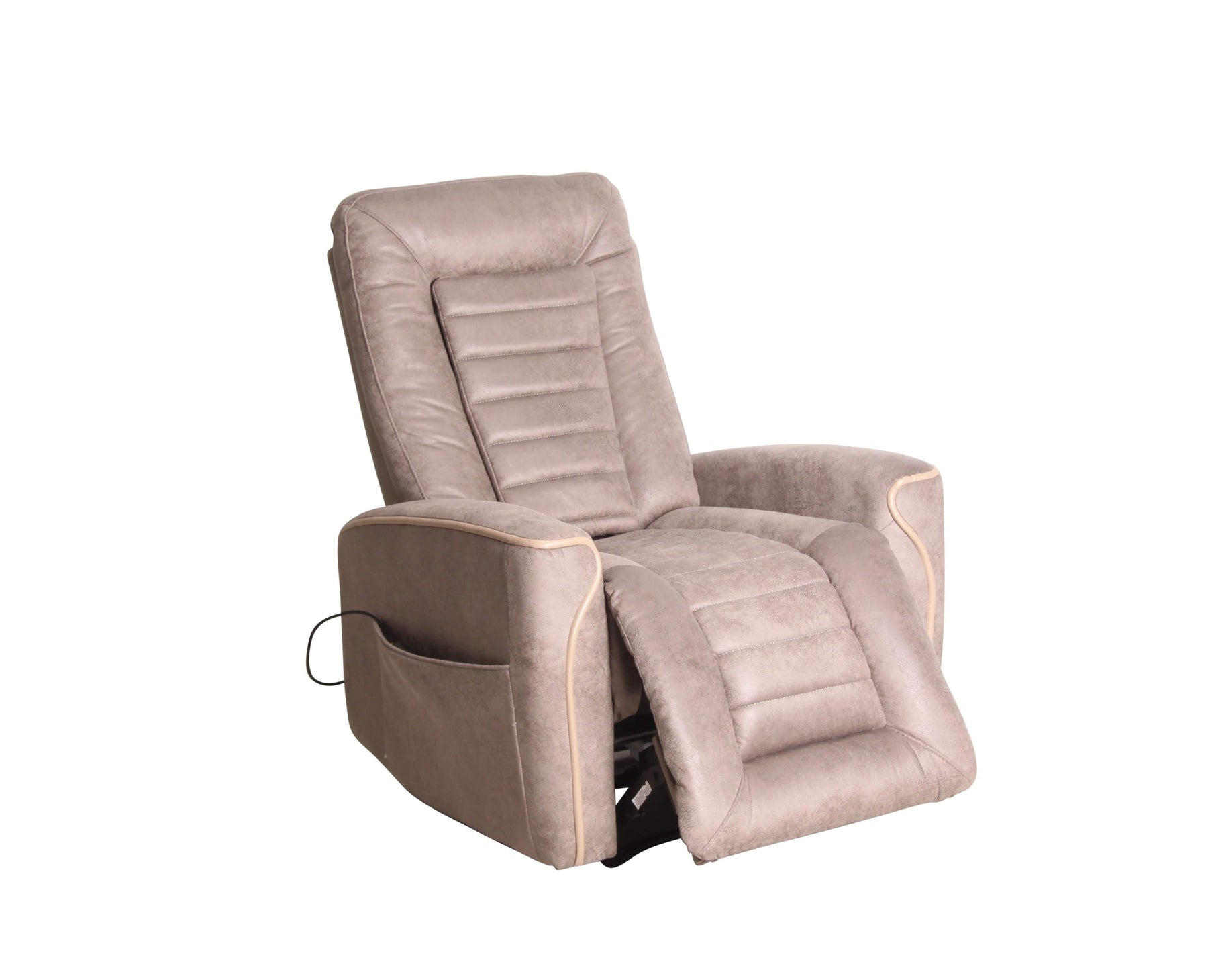 Cooper Electric Massage Recliner