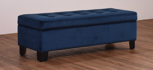 Axel Storage Bench