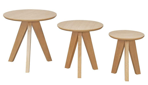 Kew Nest of Table,