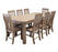 Lawson 9 Piece Dining Set