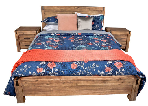 Lawson Bed