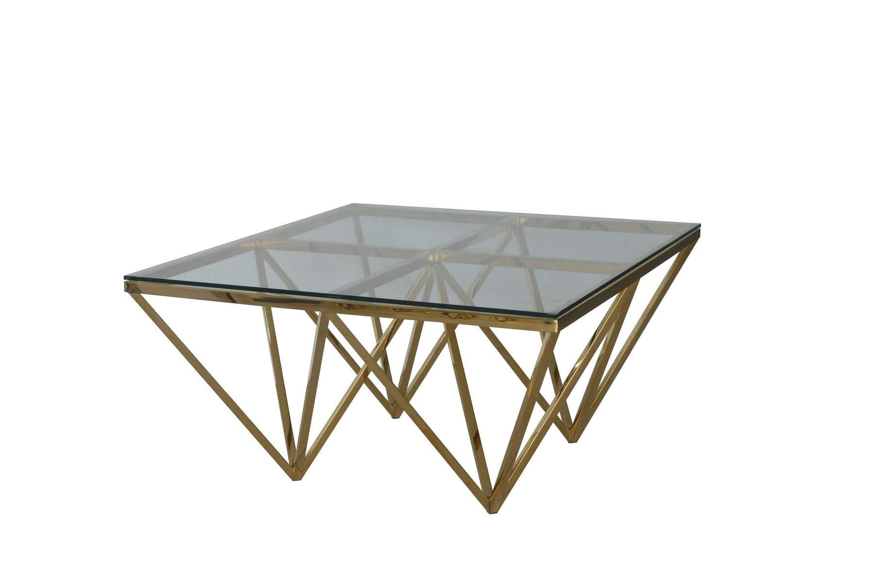 Lorenz Coffee Table