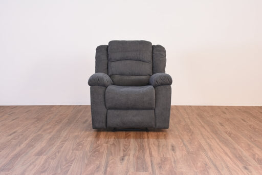 Martin 3 Seater With 2 In-built Recliners And 2 Single Recliners