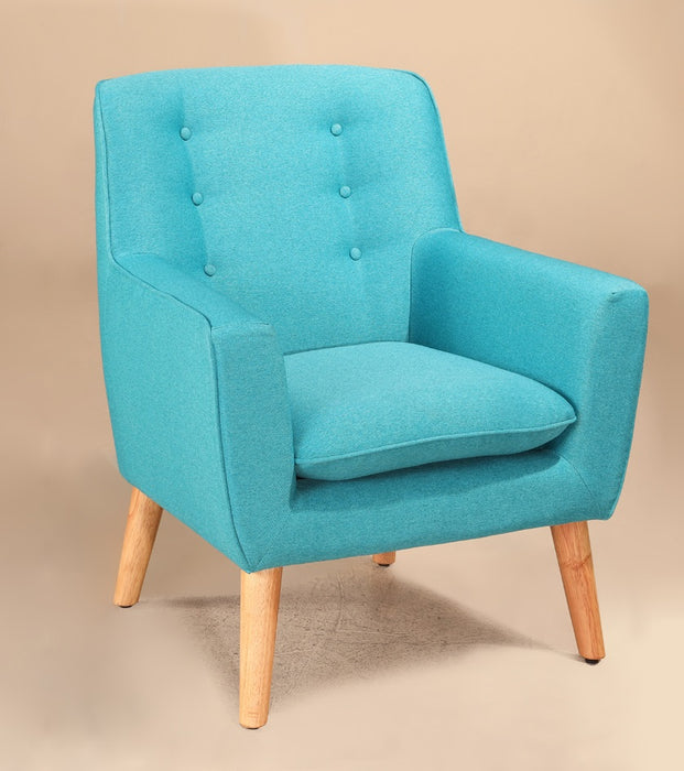 New York Armchair in Linen