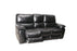 Oxley 3 Seater With In-built Recliners