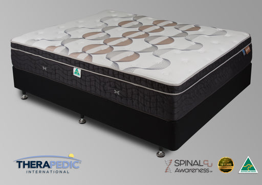 Spinal Awareness Plush Mattress