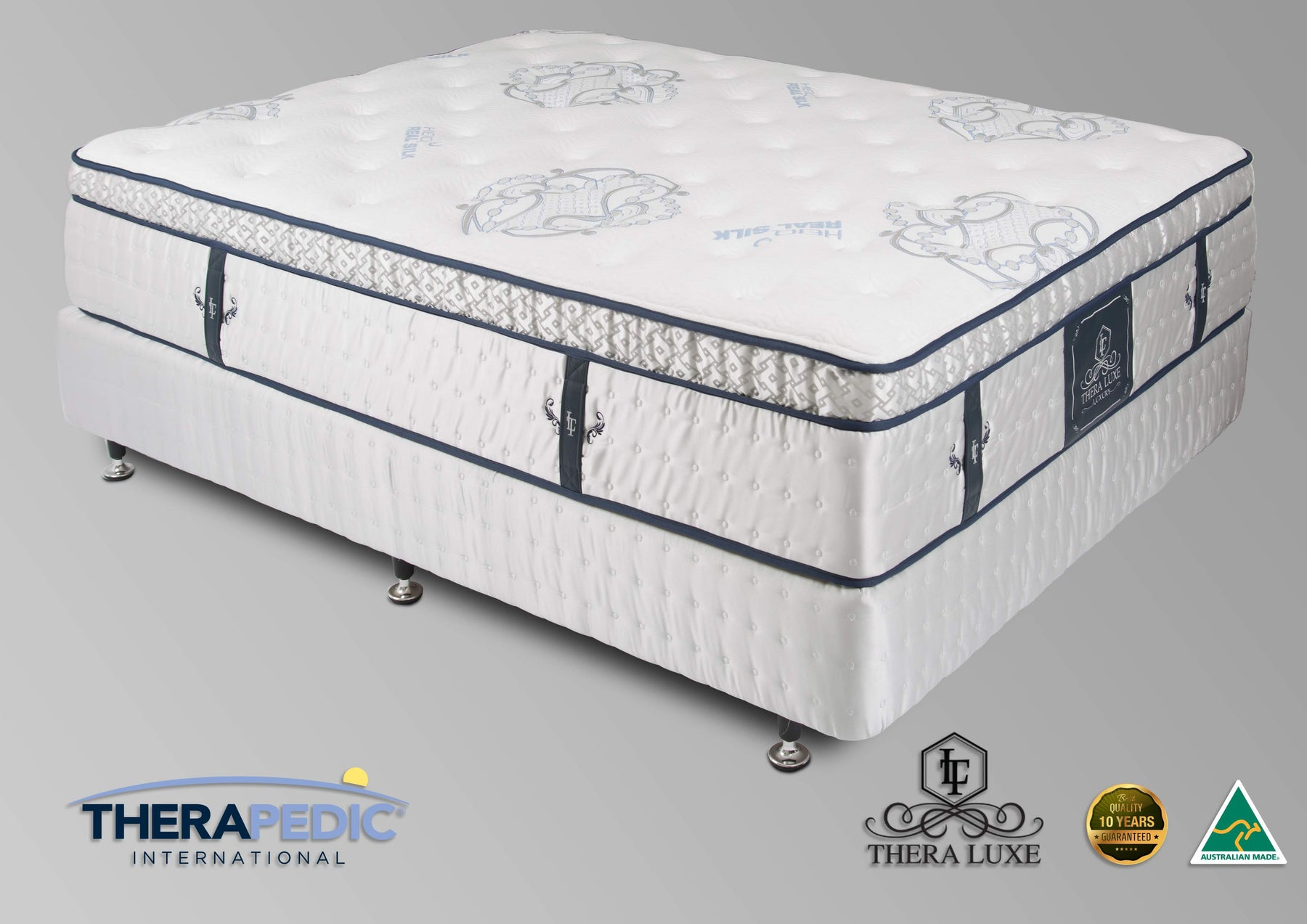 Thera Luxe Comfort Medium Mattress