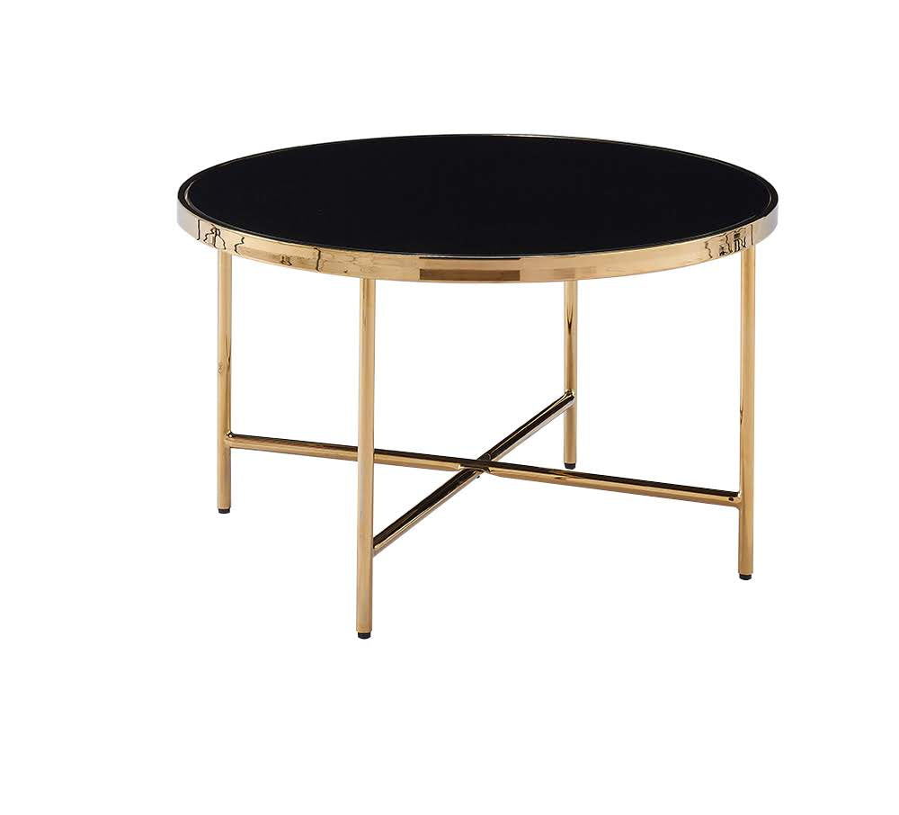 Viola round Coffee Table
