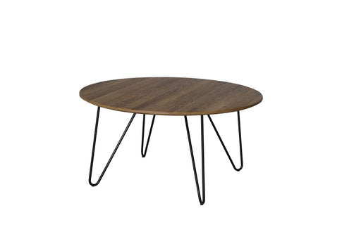 Whistler Round CoffeeTable