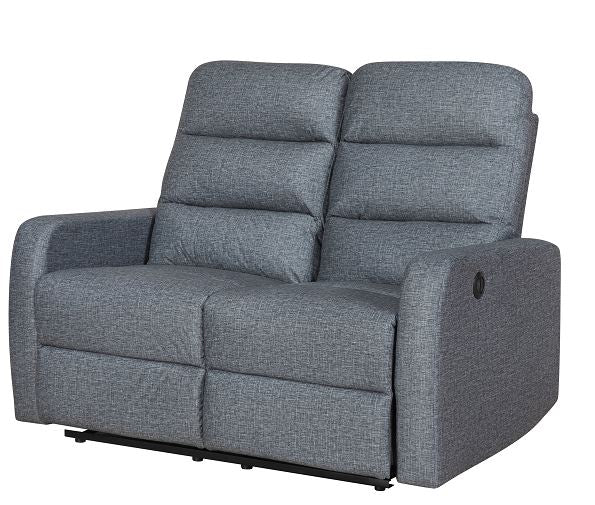 Chadwick 2 Seater With Electric Recliners