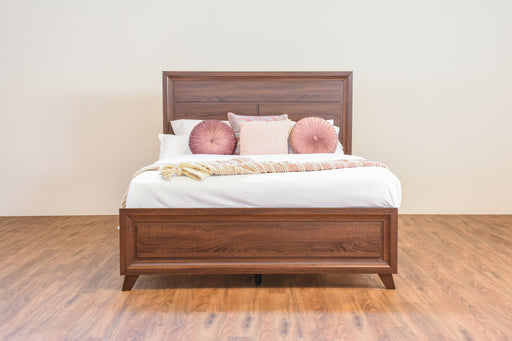 Kensington Queen Bed